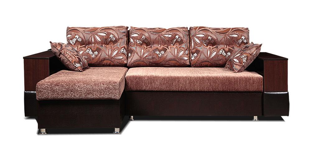 Диван-кровать угловой Марсель 2