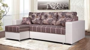 Диван-кровать угловой Олимп 2