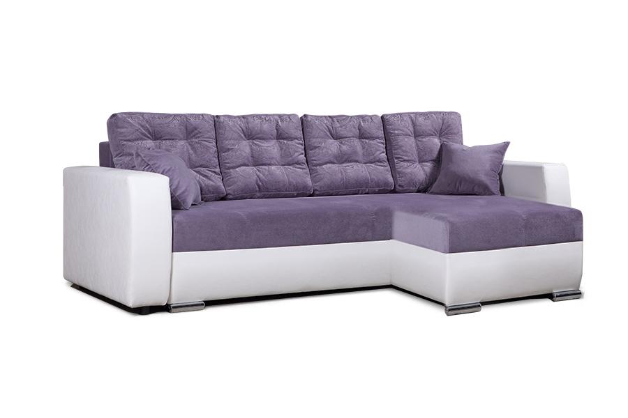 Диван-кровать угловой Олимп 3 люкс